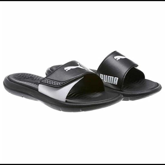 New Puma Surfcat slippers women flip flop slider 1fa1fcbd7a